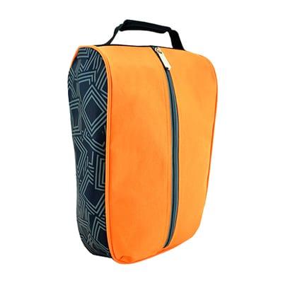 GBM1004 Design Shoe Bag 1 Design Shoe Bag orange