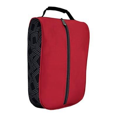 GBM1004 Design Shoe Bag 2 Design Shoe Bag red