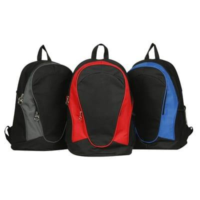 GBG1019 Two-tone Backpack 5