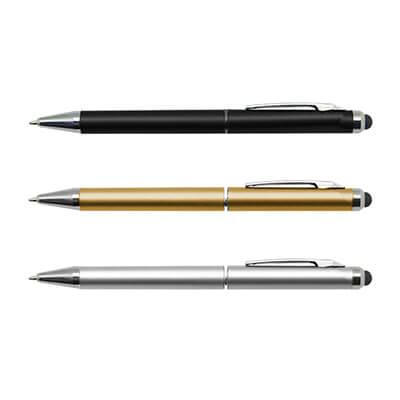 GIH1005 Nexus Stylus Ball Pen 2 Giftsdepot Nexus Touch Screen Stylus Ball Pen view all colours02