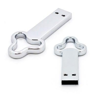 GFY1050 Club Key Shaped Flash Drive 2 Club Key Shaped Flash Drive main