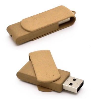 GFY1018 Eco Swivel Flash Drive 2 Eco Swivel Flash Drive main