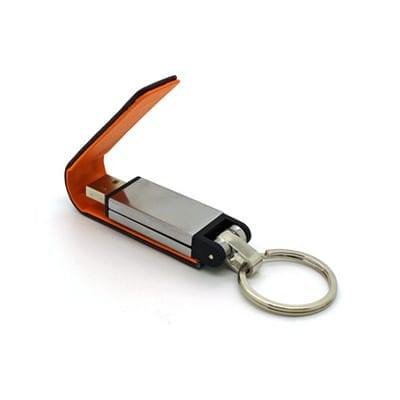 GFY1039 Magnetic Flip PU Leather Flash Drive 1 Magnetic Flip PU Leather Flash Drive