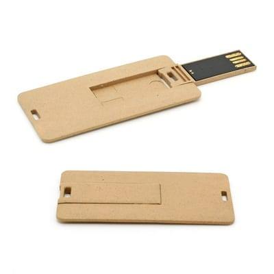 GFY1019 Mini Eco Card Flash Drive 2 Mini Eco Card Flash Drive main