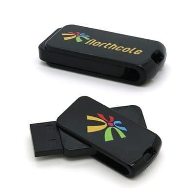 GFY1046 Mini Plastic Flash Drive 2 Mini Plastic Flash Drive main