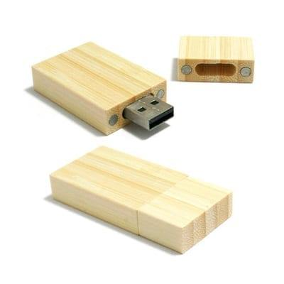 GFY1011 Rectangle Wooden Flash Drive 2 Rectangle Wooden Flash Drive main