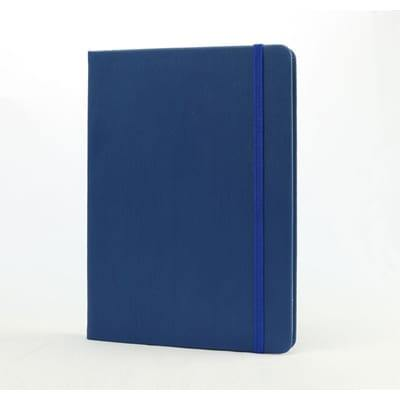 GED1003 Thermo Skin Notebook (A5) 6 Thermo Skin Notebook blue a06