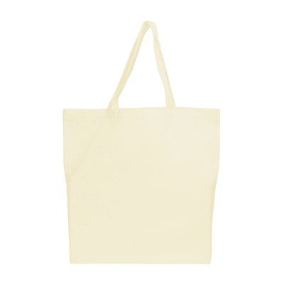 GIB1002 Canvas Bag II A4 (12oz) 1 Canvas Bag Main