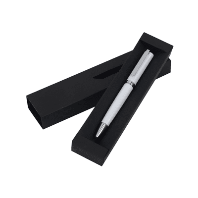 GIH1064 Single Sleeve Paper Pen Box (box only) 2 Single Sleeve Paper Pen Box black