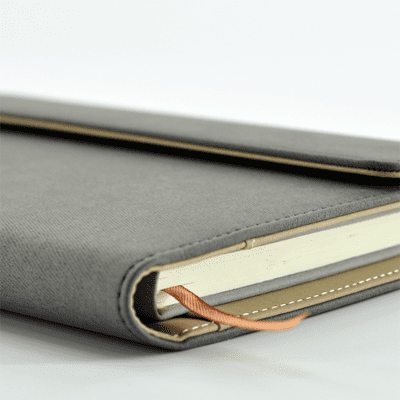 GED1006 Exclusive Tri-fold Planner 3