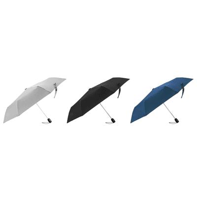 GIH1058 Tri-fold Auto Umbrella 2 Tri fold Auto Umbrella colour 1