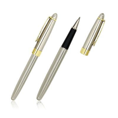 GIH1065 President Metal Roller Pen 2 President Metal Roller Pen view
