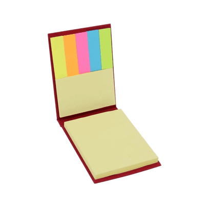 GIH1073 Eco Notepad 2 Eco Notepad view