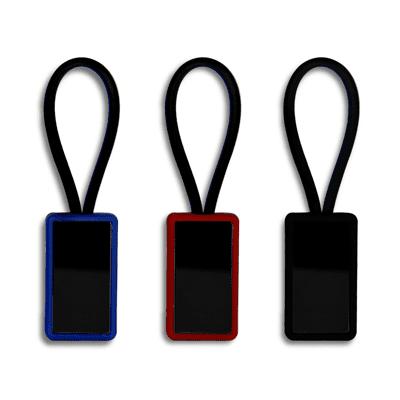 GIH1070 Loop Metal Key Holder 2 Loop Metal Key Holder colours
