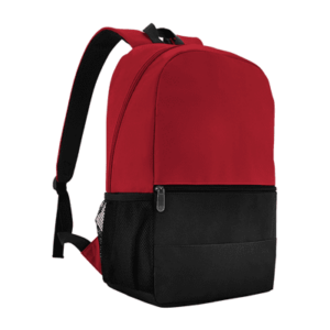 GiftsDepot Bag Lucidity Backpack Red