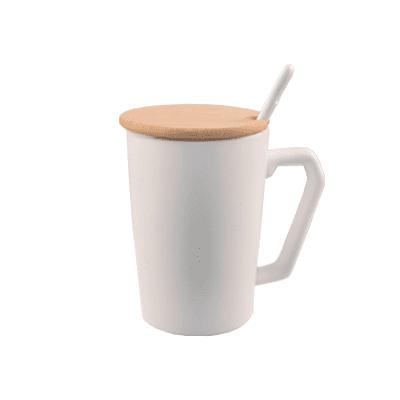 GiftsDepot Drinkware Zen Mug