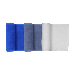 Giftsdepot - Cotton Sport Towel, All Colors, Folded Size, Malaysia