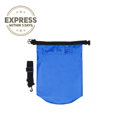 GiftsDepot Bag Waterproof Dry Bag Blue