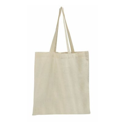 GIB1001 Canvas Bag A4 (12oz) 1 Canvas Bag main