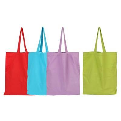 GGP1020 Coloured Canvas Bag 2 Coloured Canvas Bag main