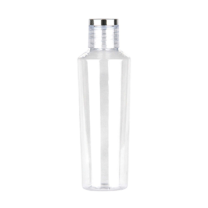 Giftsdepot - Hugo Tritan Drink Bottle, BPA FREE, White Color, 800ml, Malaysia