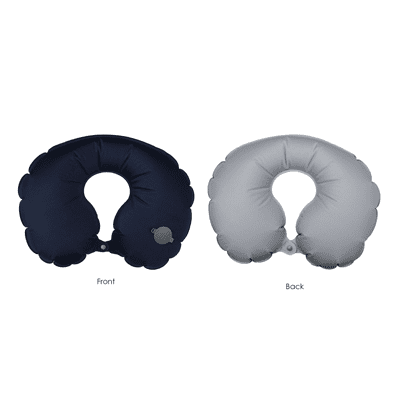 GIH1082 Inflatable Travel Pillow 2 Inflatable Travel Pillow view