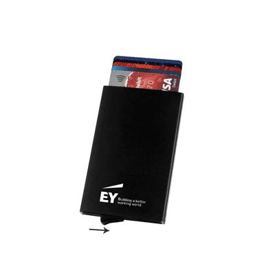 GIH1083 RFID Card Holder 2 Card Holder view