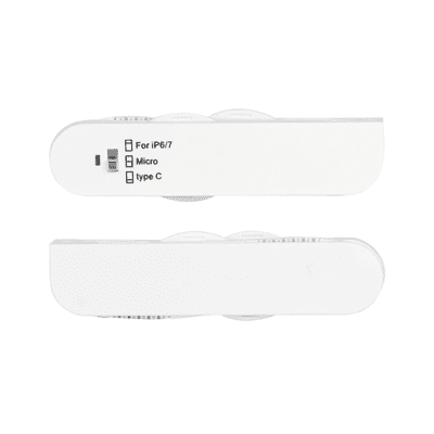 GIH1093 Swiss Multi-Charging Cable 2 Swiss Multi Charging Cable view white a05