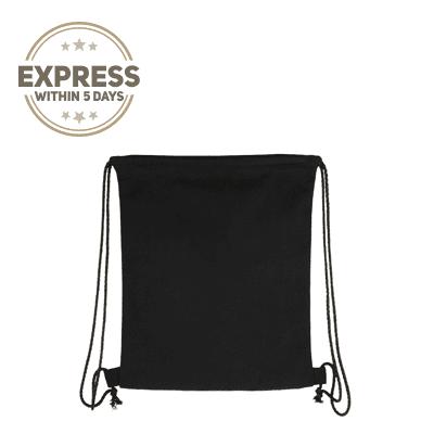 Canvas-Drawstring-Bag-express