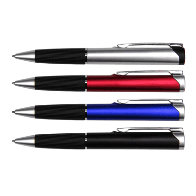 GIH1098 Saber Plastic Ball Pen 2 Saber Plastic Ball Pen view colour