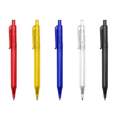 GIH1103 Wilayah Plastic Ball Pen 3