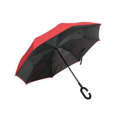 GMU1001 Inverted Umbrella 1 Giftsdepot Inverted Umbrella main