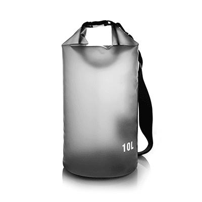 GiftsDepot Bag NatureHike 10L Waterproof Dry Bag Black