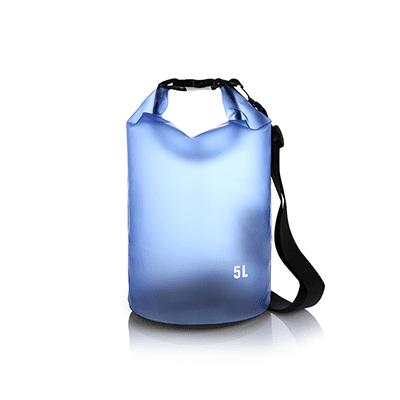 GiftsDepot Bag NatureHike 5L Waterproof Dry Bag Blue