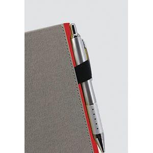 GED1013 Cooper Notebook (A5) 5 giftsdepot cooper notebook 5