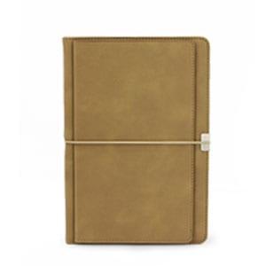 GED1014 Lassoskin Notebook (A5) 1 giftsdepot lassoskin notebook 1