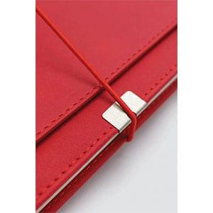 GED1014 Lassoskin Notebook (A5) 4 giftsdepot lassoskin notebook 4