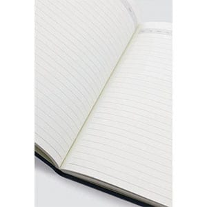 GED1016 Woventex Notebook (A5) 3