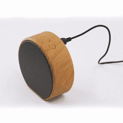 Giftsdepot-Woody-Wood-Speaker-view-side