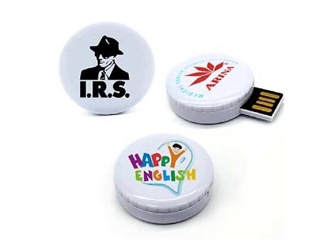 GFY1078 Mini Round USB Flash Drive 7 giftsdepot Round mini USB Flash Drive 4