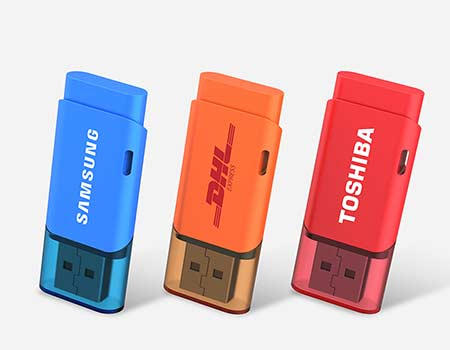 GFY1164 Astronic Style USB Flash Drive 6