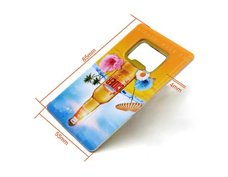 GFY1163 Card Bottle Opener USB Flash Drive 3