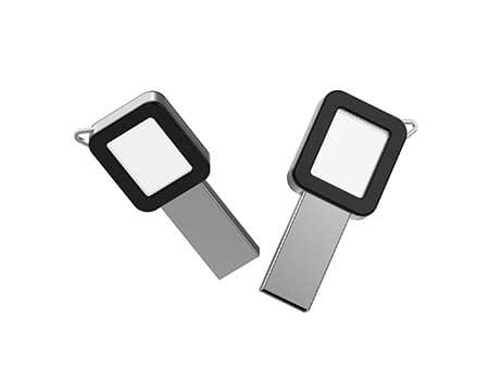 GFY1072 LED Keyshaped USB flash drive 2 giftsdepot led keyshaped flash drive 3