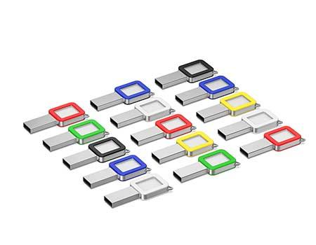 GFY1072 LED Keyshaped USB flash drive 3 giftsdepot led keyshaped flash drive 4