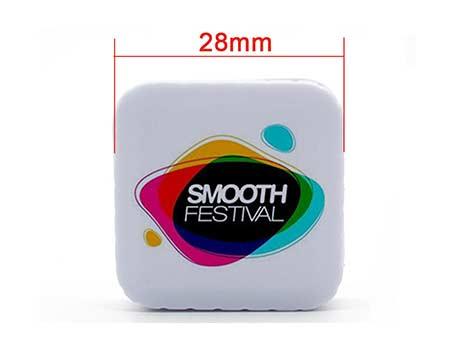 GFY1177 Mini Square USB Flash Drive 4