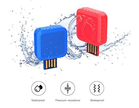 GFY1077 Mini Square USB Flash Drive 3 giftsdepot mini square USB Flash Drive 9