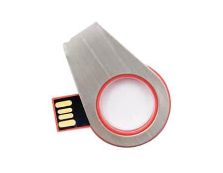 GFY1068 Round Swivel Flash Drive 2 giftsdepot round swivel flash drive a02