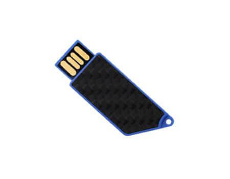 GFY1079 Triangle Slide Mini Flash Drive 3 giftsdepot triangle slide flash drive a03