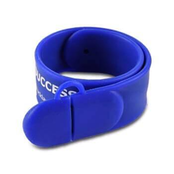 GFY1096 Round Corner Silicon Wristband Flash Drive 1 product round corner silicon product a04