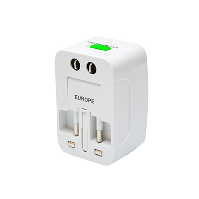 GMG1007 Easy Travel Adapter 2 Giftsdepot Easy Travel Adapter view